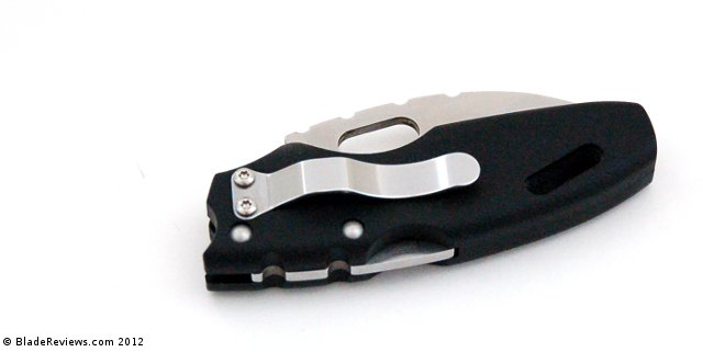 Cold Steel Mini Tuff Lite Pocket Clip