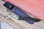 ESEE Junglas Knife Review